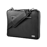 HP Slim Brief Case [F0V84AA#UUF] - Black - Notebook Carrying Case